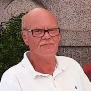 Svend Aage Jensen