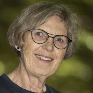 Grethe Larsen